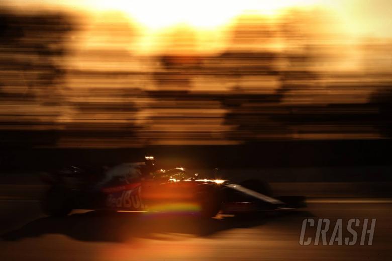 F1: Barcelona F1 Test 1 Times - Wednesday FINAL
