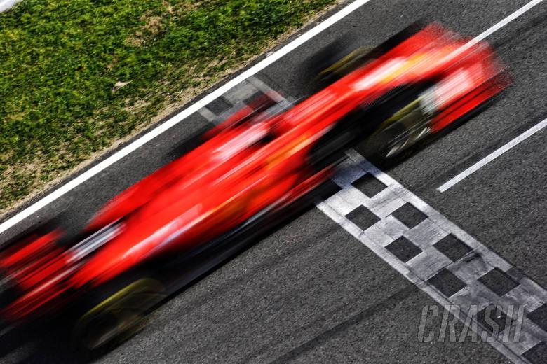 Charles Leclerc (MON) Ferrari SF90. 19.02.2019.