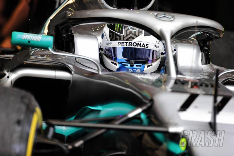F1: Bottas: Mindset change about taking every opportunity