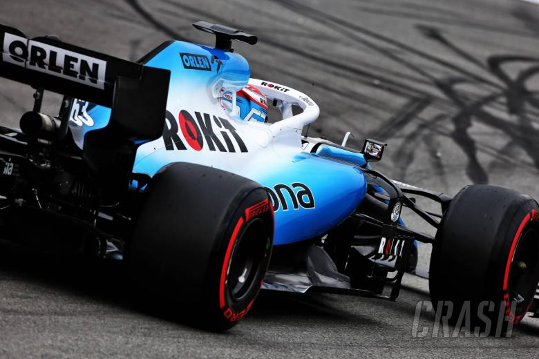 F1: F1 Testing Analysis: What must change at Williams?