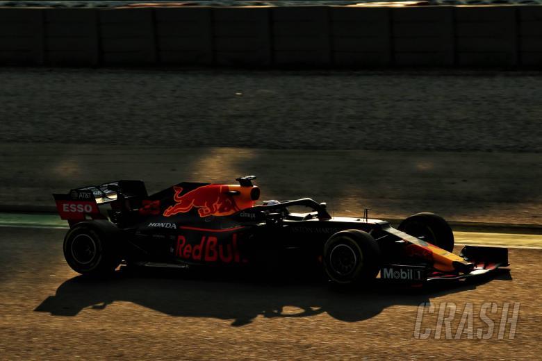 F1: Marko: Ferrari fastest from Red Bull and Mercedes