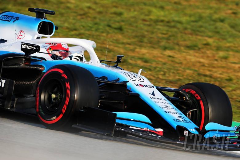 Kubica i ve had 12 laps to really feel williams car news for Kubica cars
