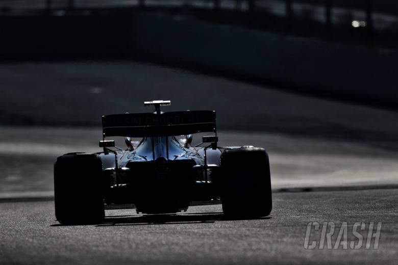 F1: Barcelona F1 Test 1 Times - Thursday FINAL