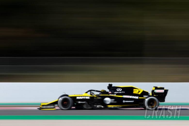 Nico Hulkenberg (GER), Renault Sport F1 Team 26.02.2019.