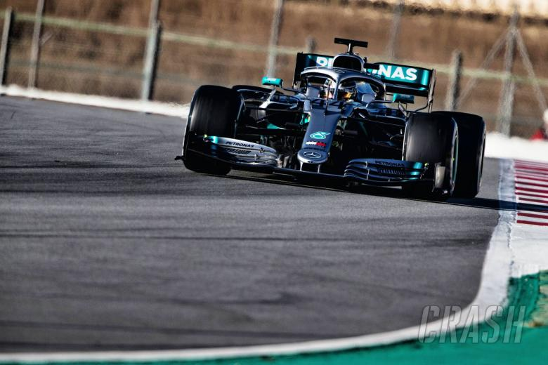 """F1: Mercedes bracing for """"a proper fight"""", says Wolff"""
