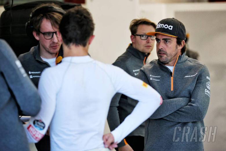 F1: How Alonso's new McLaren role creates a fresh dilemma