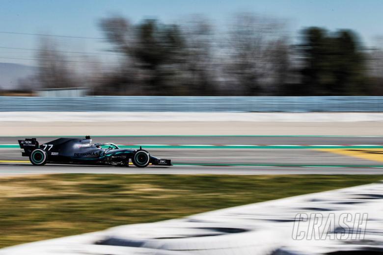 F1: Barcelona F1 Test 2 Times - Friday 11am