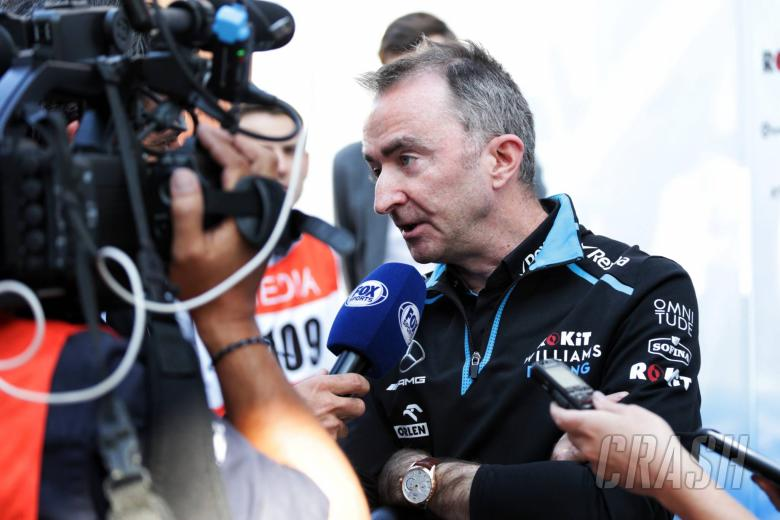 F1: Lowe takes 'leave of absence' from Williams F1