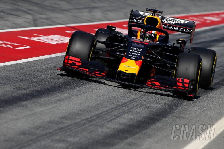 """Red Bull """"pasti"""" menutup celah dengan Mercedes dan Ferrari"""
