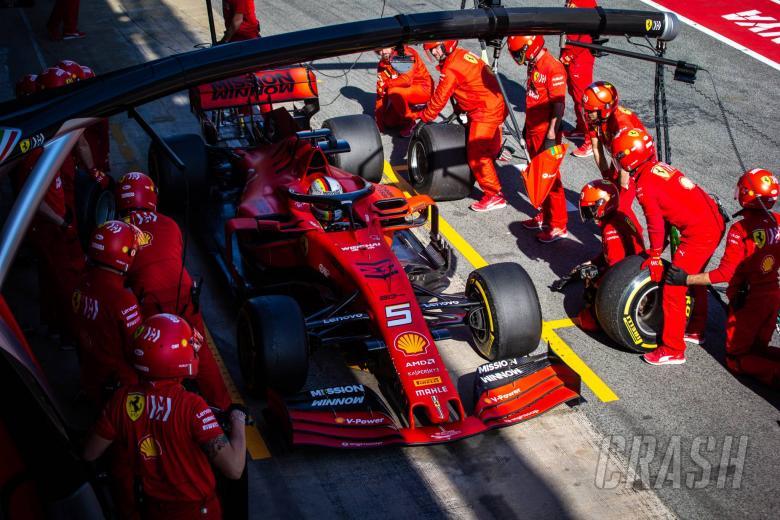 F1: Ferrari did 'homework' to fix 2018 F1 weaknesses