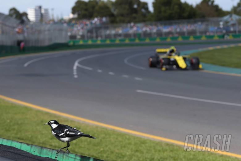 F1: 2019 F1 Australian GP: FP2 as it happened