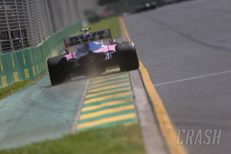 F1: F1 Australian GP - Free Practice 2 Results