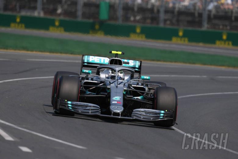 F1: 2019 F1 Australian GP: As it happened