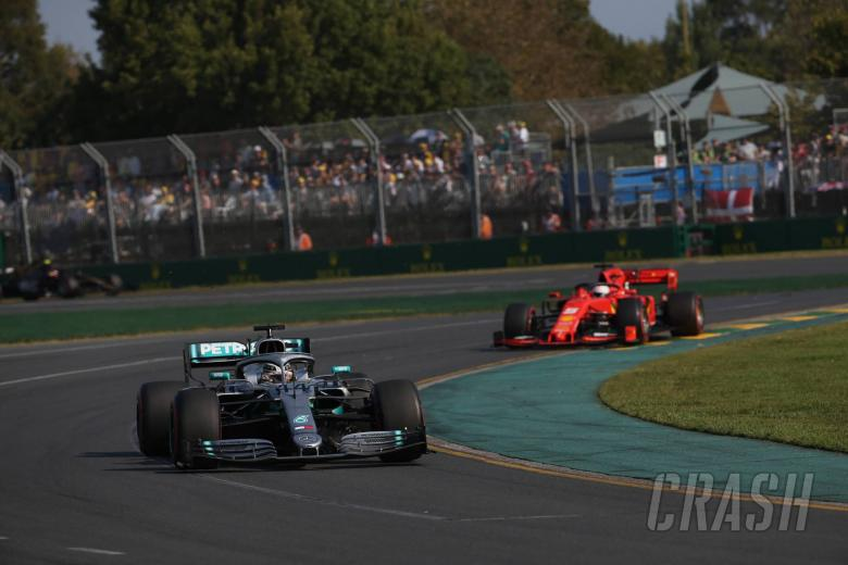 Mercedes open minded to F1 Netflix for second series