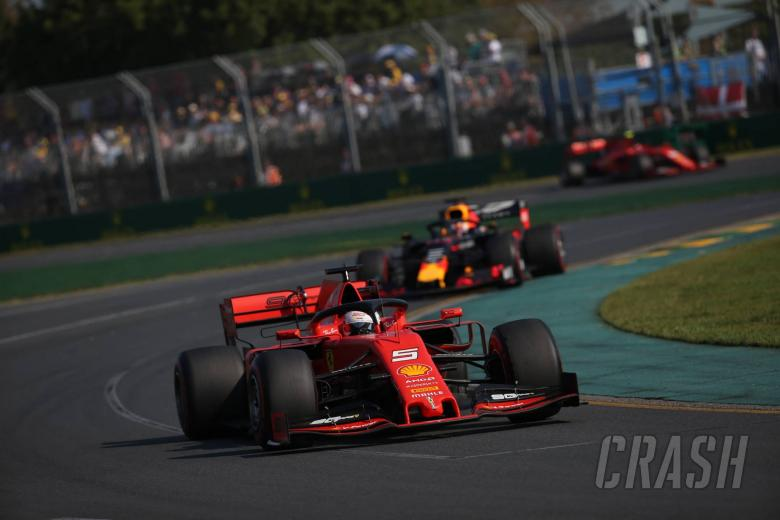 F1: Brawn: Ferrari not sure what on earth happened to its pace