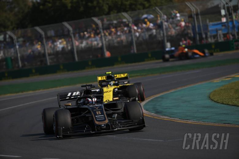 F1: Haas drivers doubt gap to front-running F1 teams will shrink
