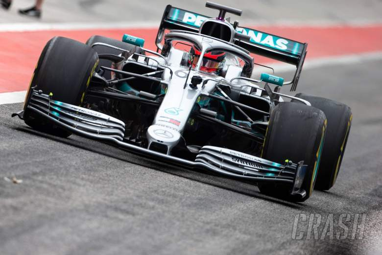 """Russell felt """"absolutely ready"""" for 2021 Mercedes F1 drive"""