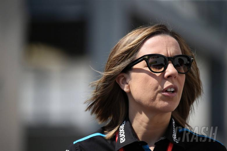 """Williams """"not just hoping for a miracle"""" for 2019 turnaround"""