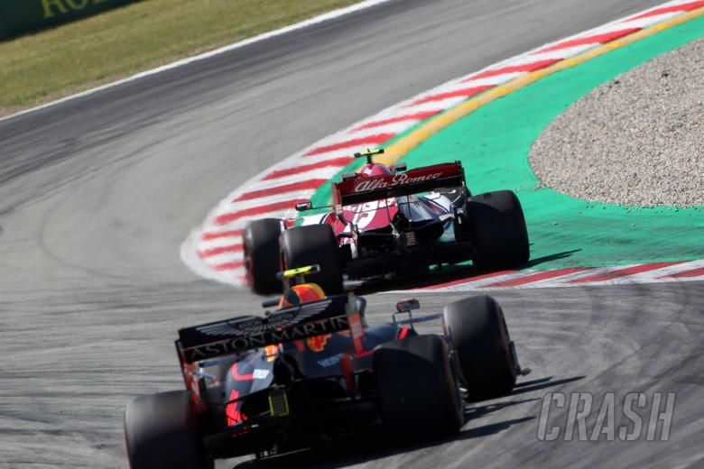 F1 Spanish Grand Prix - FP3 Results