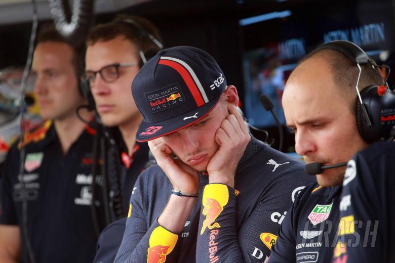 F1 Gossip: Verstappen leading Red Bull development