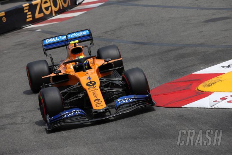 McLaren menunggu dan melihat pendekatan untuk masuknya WEC di masa depan