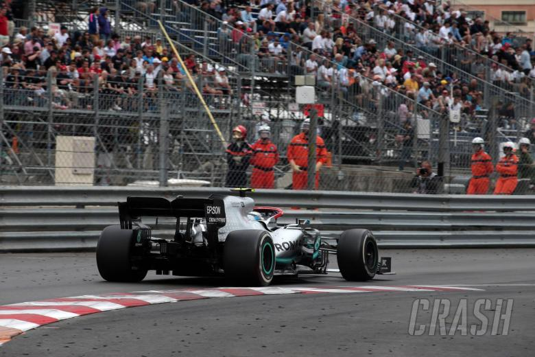 Mercedes 'onboard' with dropped standard F1 gearbox plans