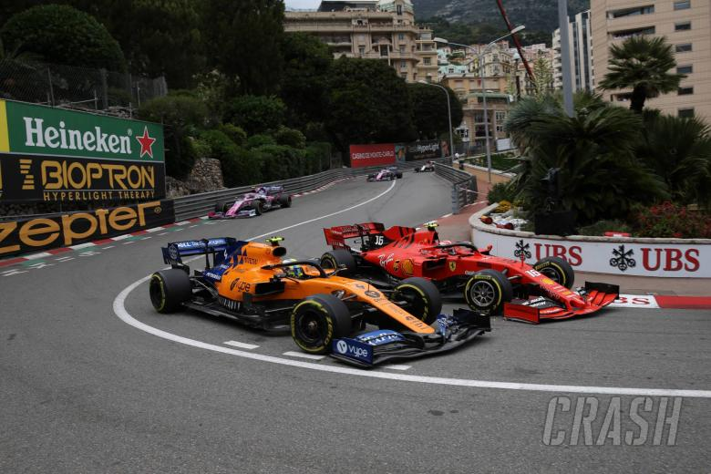 McLaren tidak mempertimbangkan mesin Ferrari F1 untuk tahun 2021