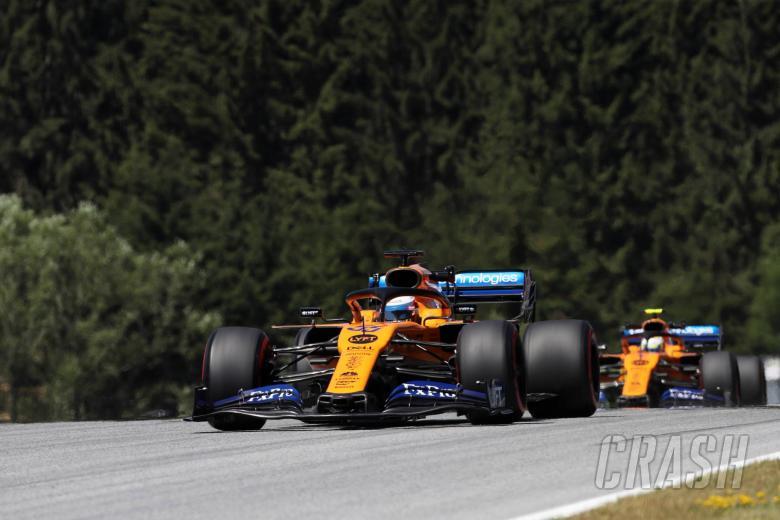 Seidl mengatakan McLaren perlu mengambil risiko dalam posisi saat ini