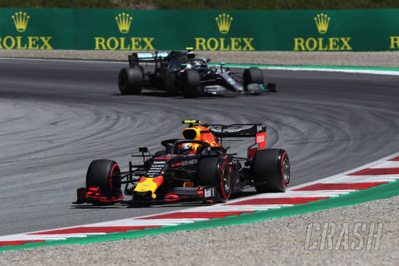 F1 must be less team focused over tyres – Red Bull