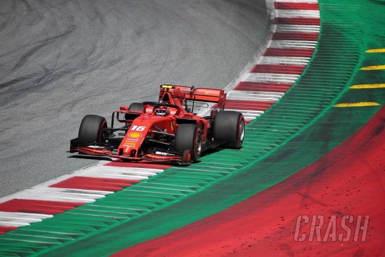 Binotto: Ferrari won't replicate performance at all tracks