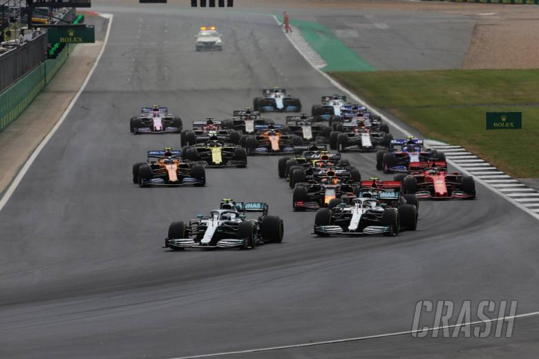 F1 TV Pro offers 7 days free trial