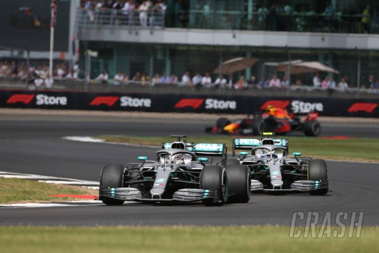 14.07.2019- Race, Lewis Hamilton (GBR) Mercedes AMG F1 W10 EQ Power