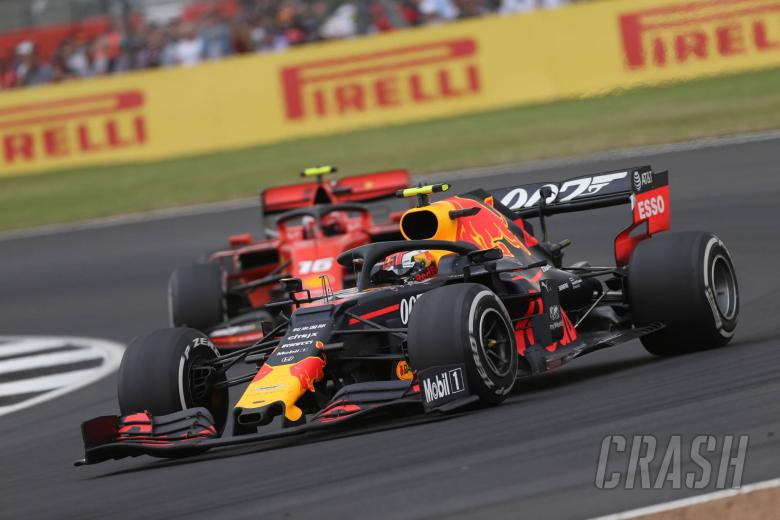 """Gasly hails """"best race of the year"""" with Red Bull breakthrough"""