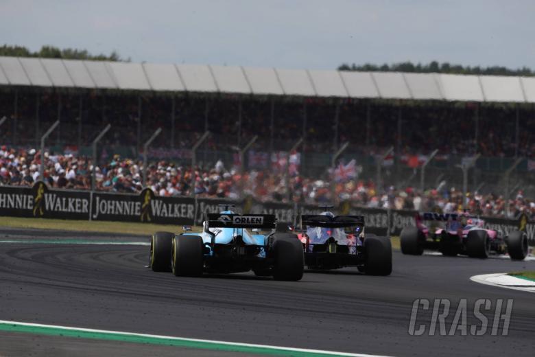 F1 Gossip: Ground effect set for return in 2021