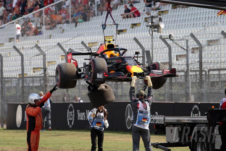 F1 Paddock Notebook – German GP Friday