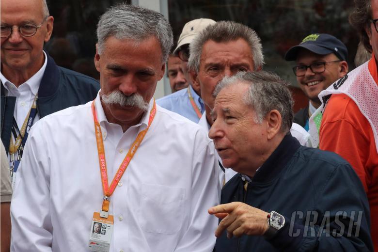 Jean Todt proposes $50M capped 'Super Formula 2' if F1 teams fold