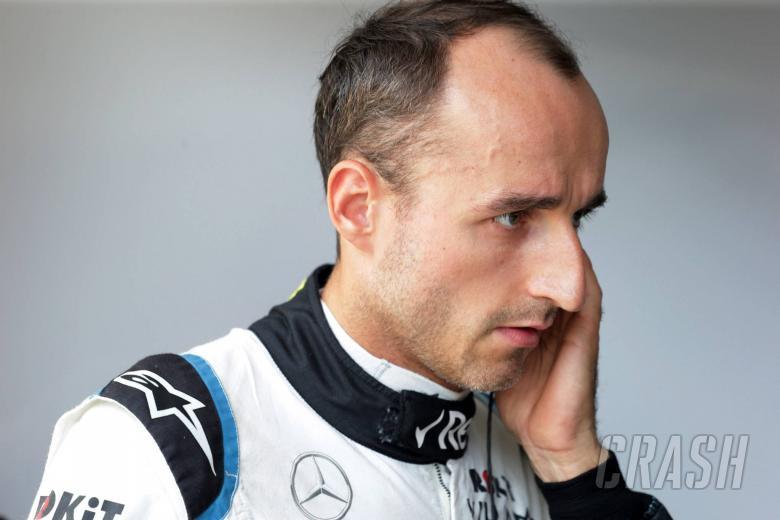 Kubica akan meninggalkan Williams di akhir musim F1 2019