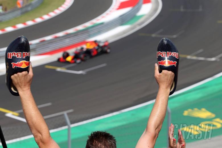 F1 Paddock Notebook – Hungarian GP Saturday