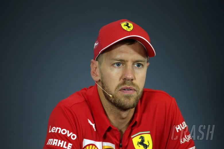 Vettel: Greater driver feedback positive step for 2021