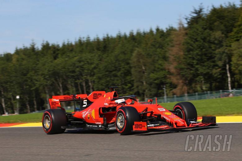 Duo Ferrari mengharapkan pertarungan kembali kualifikasi Mercedes