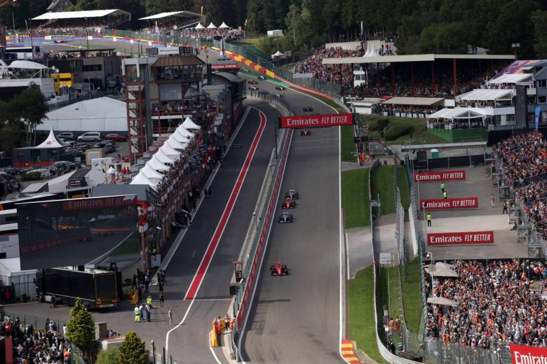 Belgian GP under threat as government extends public events ban
