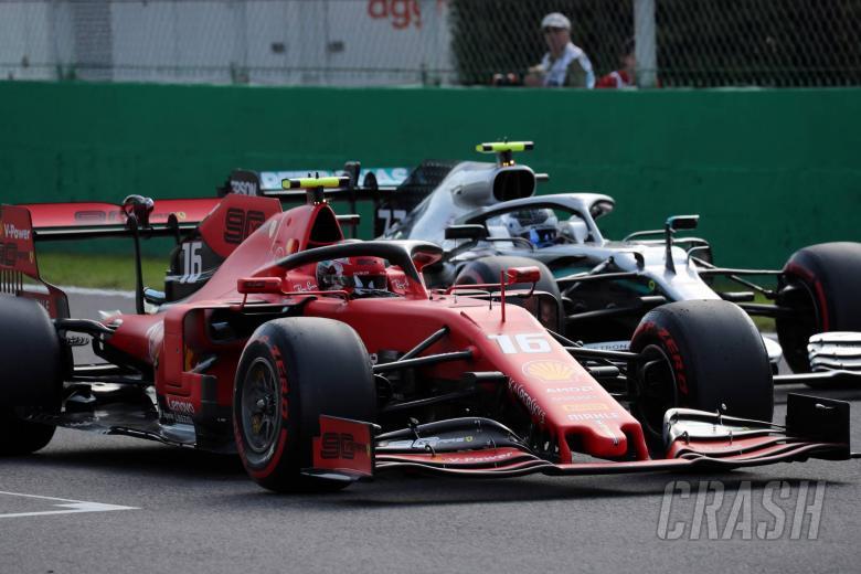 "Bottas felt Mercedes ""lost pole"" in 'compromised' Q3"