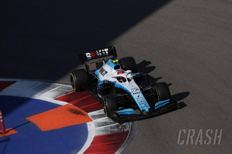 Kubica sponsor seeking clarity over Russian GP retirement