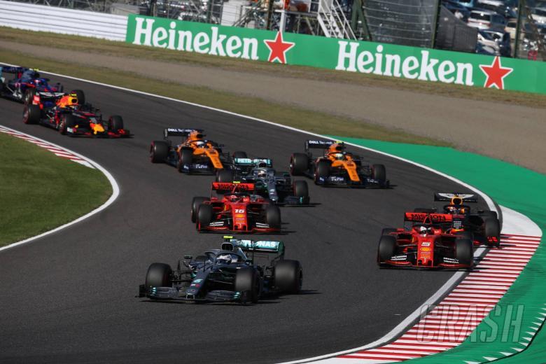 FIA announces rules overhaul to help 2020 F1 plans