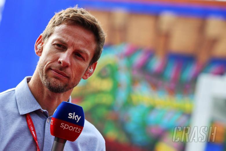 Jenson Button reunites with Williams F1 team as senior advisor