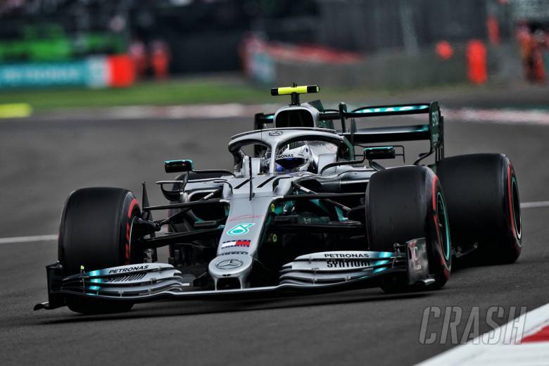 Mercedes yakin terhindar dari penalti dalam bengkel mobil Bottas