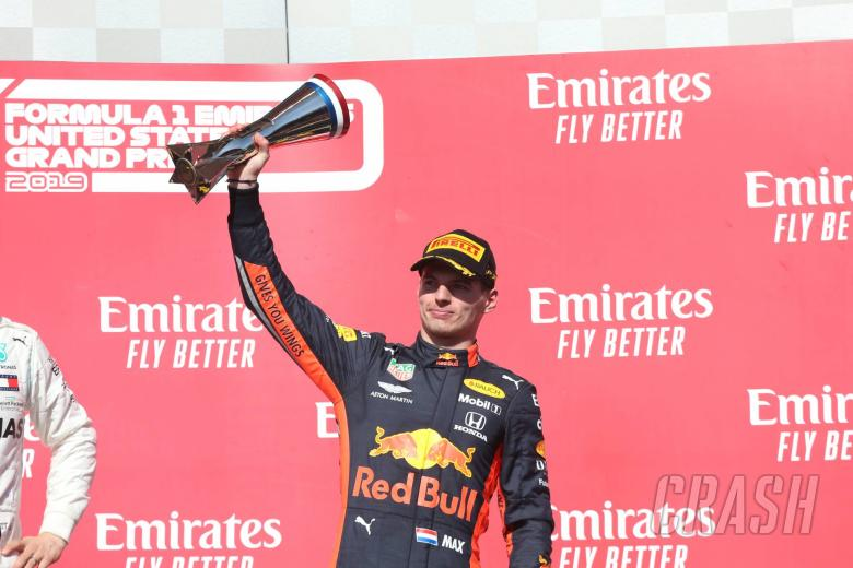 """Verstappen unsurprised by Ferrari struggles: """"Why do you think?"""""""