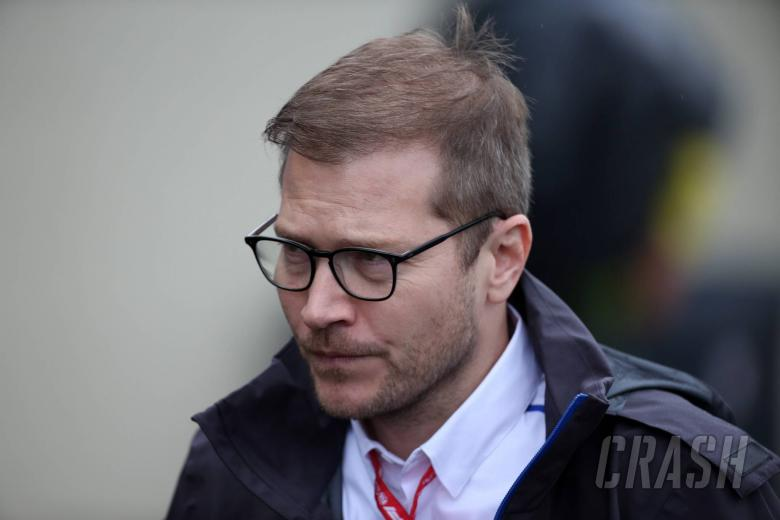 F1 must gain public acceptance for racing to return - Seidl