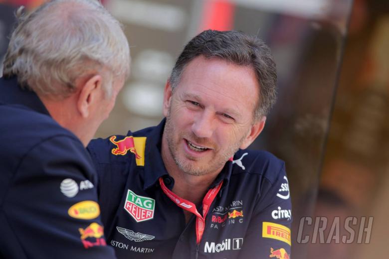 Horner: Red Bull memiliki peluang nyata untuk bertarung