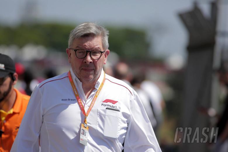 Brawn on Australian GP cancellation: I think we did a pretty good job